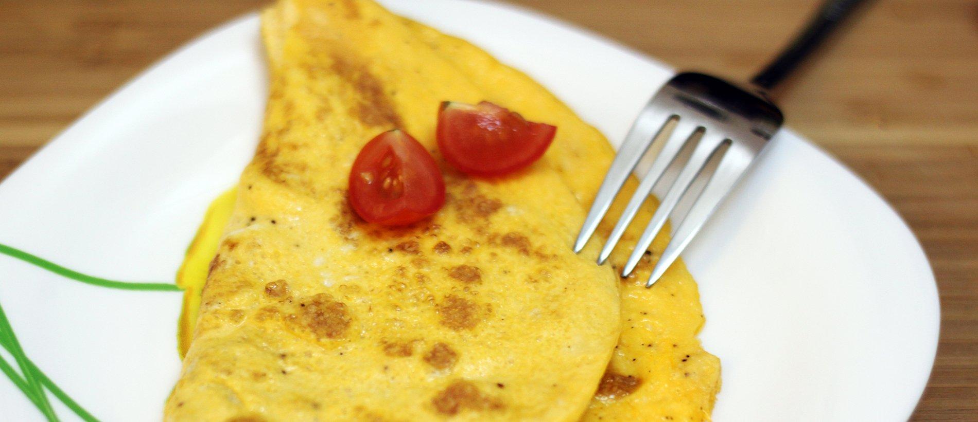 11. trening / Muka po omletu