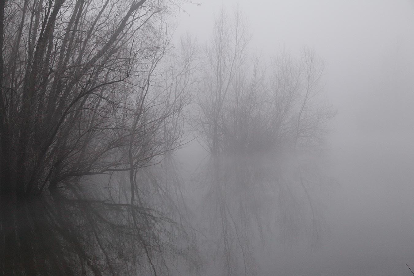 29. trening: Magla kao u filmu Johna Carpentera
