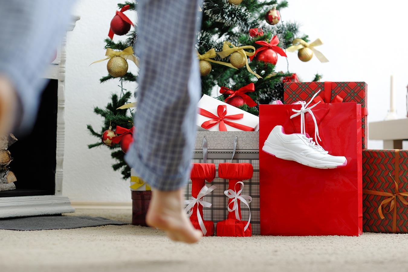 30 ideja što trkaču kupiti za Božić