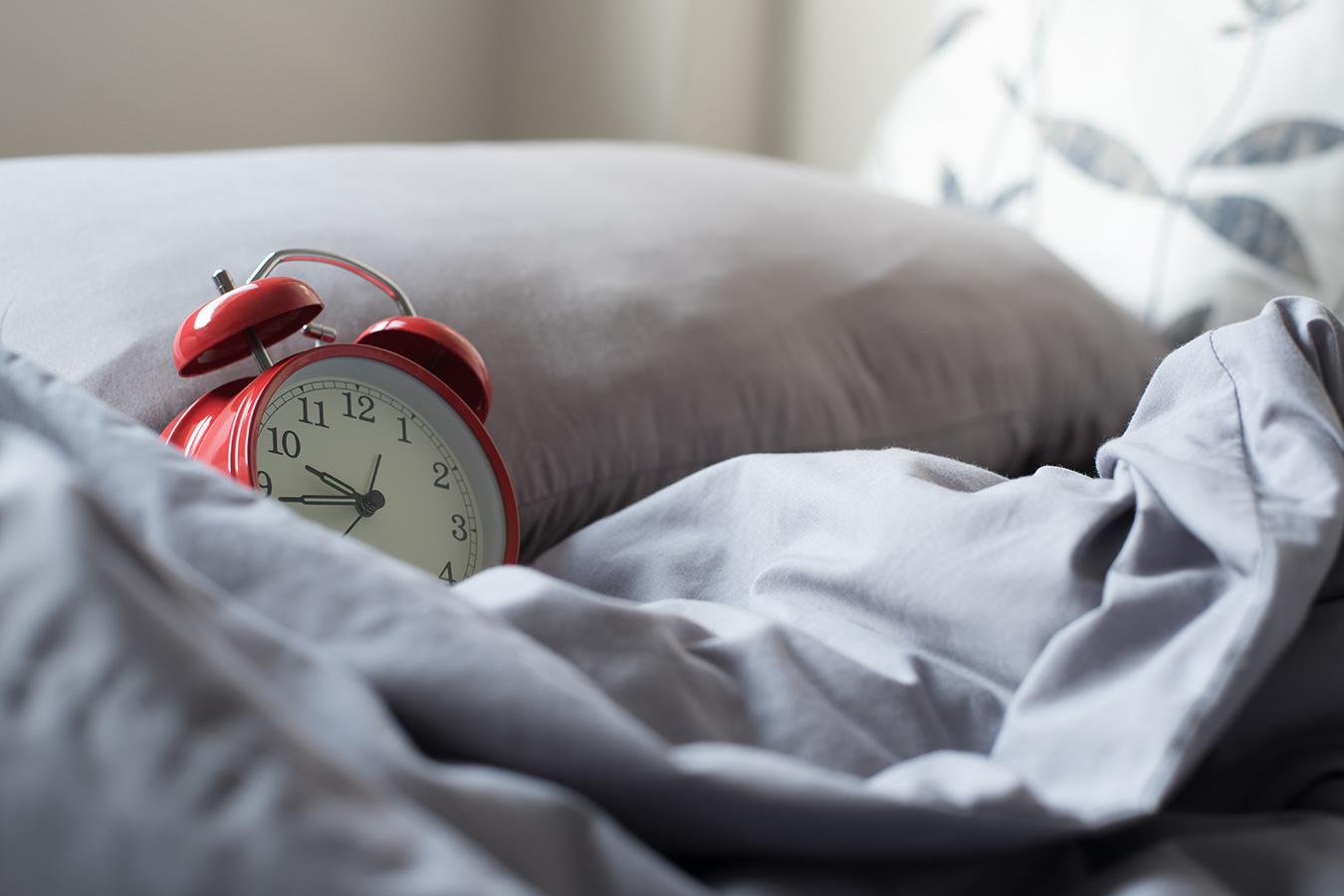 Doznajte koliko sati sna treba svaki trkač