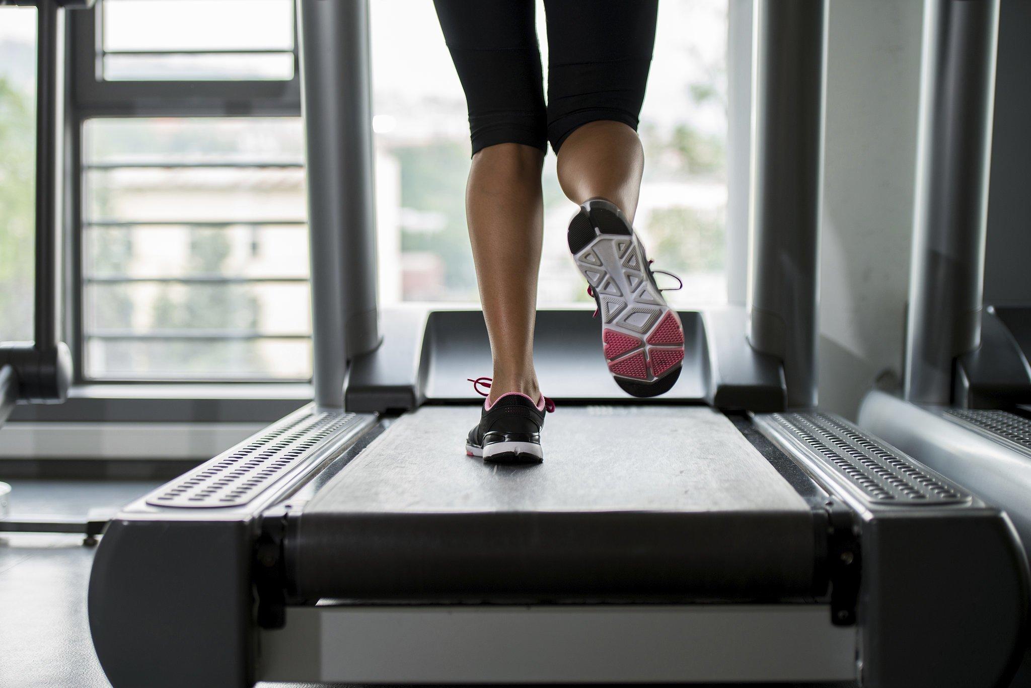 Traka za trčanje vs. trening na otvorenom
