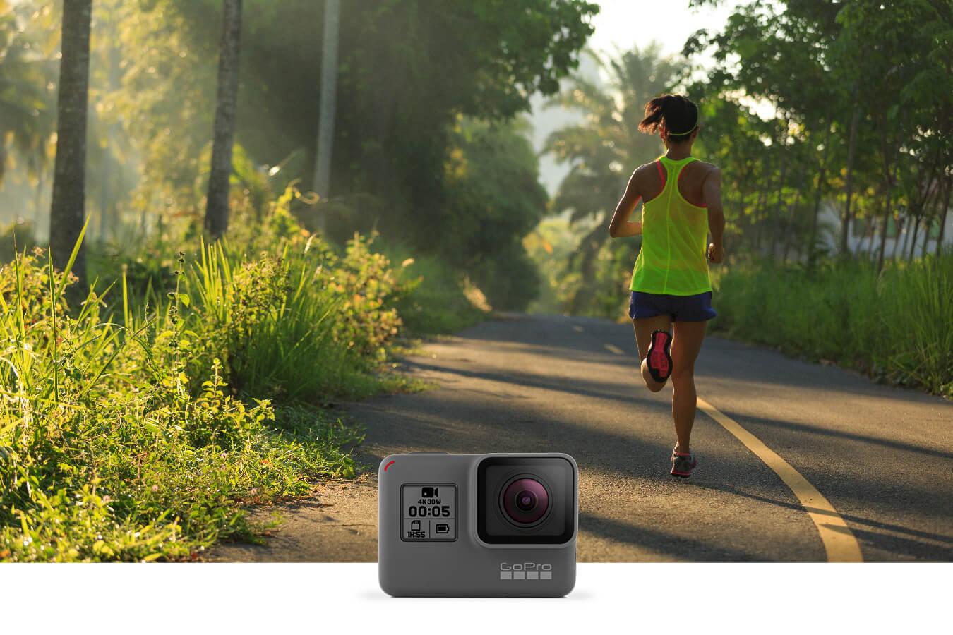 NAGRADNI NATJEČAJ: PoKRENI se i uhvati GoPro HERO5 Black kameru!