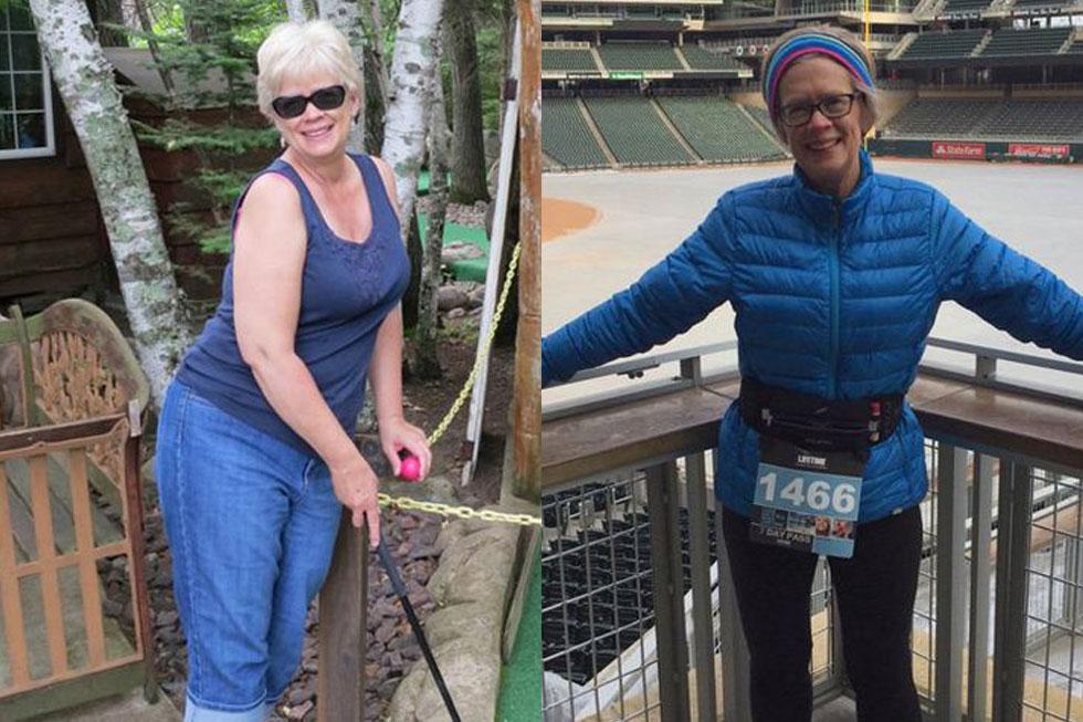 Teresina priča: Zašto nikad nije (pre)kasno početi trčati