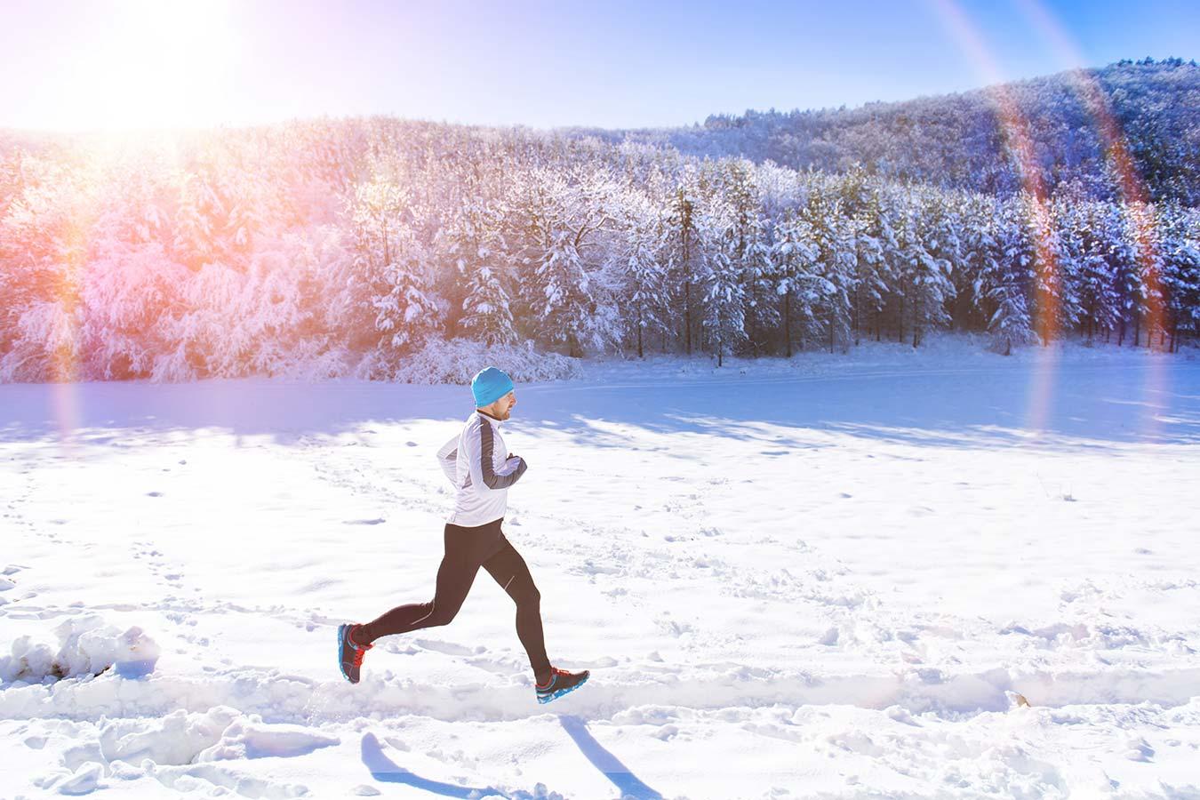 Vruća tema: Koliko hladno je prehladno za trčanje
