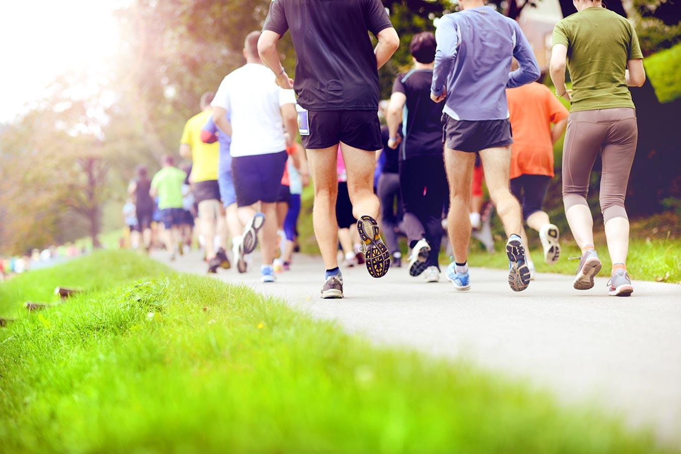 Može li previše trčanja biti štetno za zdravlje