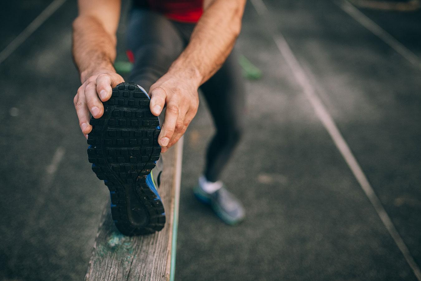 Istezanje: Tri najčešće zablude u trkača