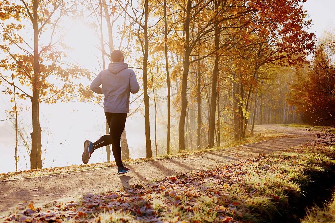Najučinkovitiji trening oponaša stvarnu utrku za koju se spremate