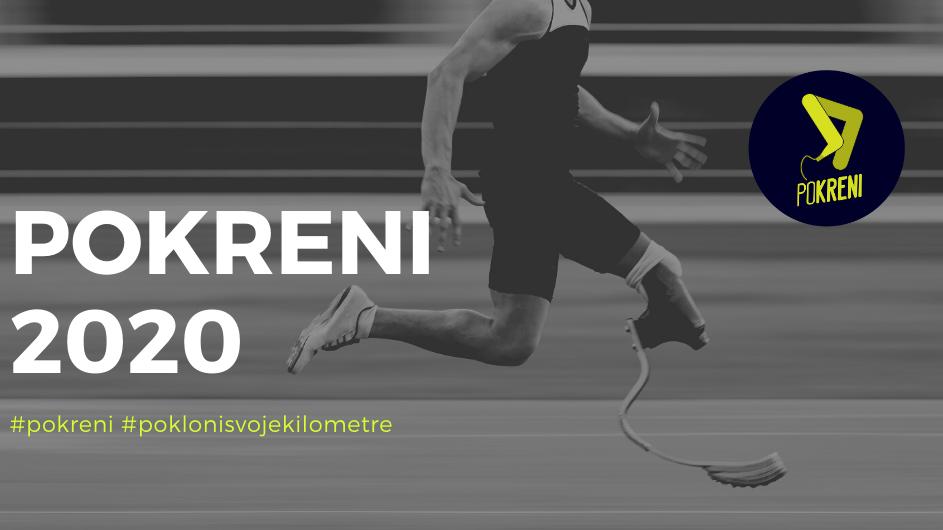 Kreće trkački izazov kojem se možete priključiti i #OdDoma