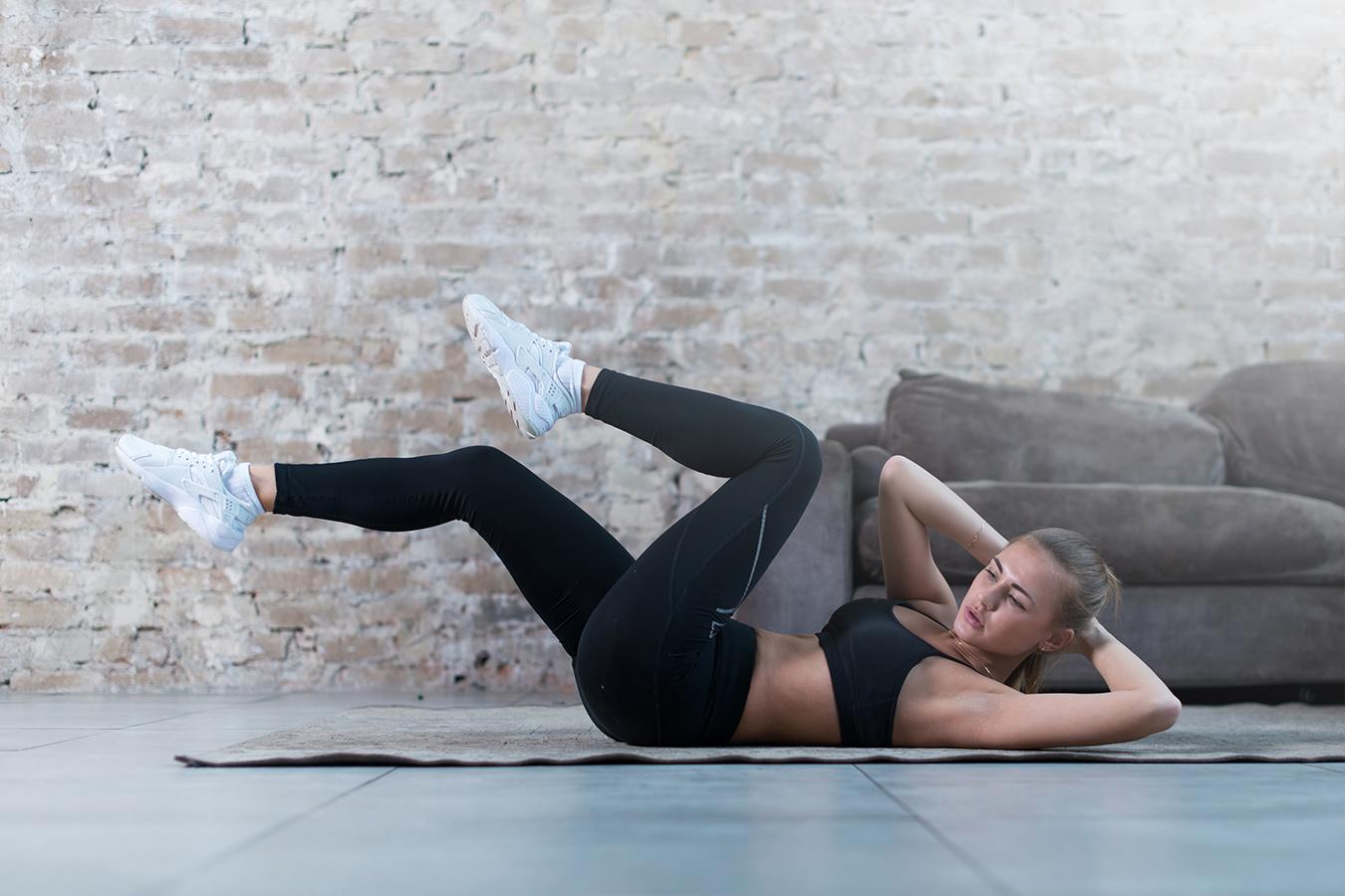 Adidas i Nike motiviraju vas za vježbanje od kuće